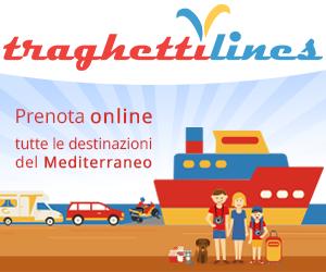 traghettilines